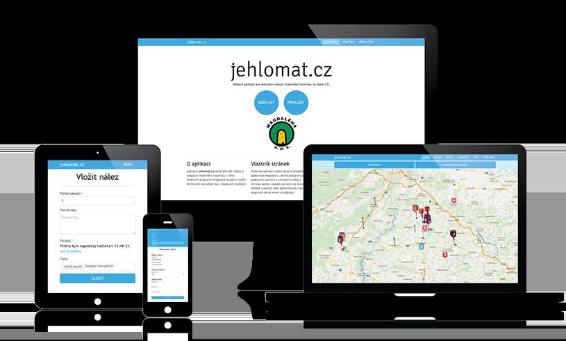 Jehlomat.cz